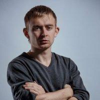 Автопортрет :: Роман Сушко
