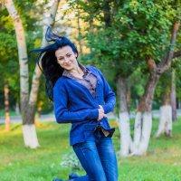 Анастасия :: Валерий Кожевников