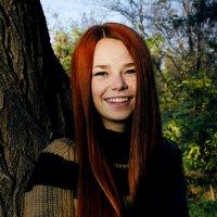 Рыже чудо :) :: Анастасия Чуб