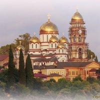 Абхазия :: Сергей РоманоFF