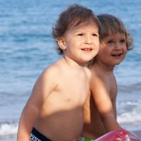 брат и сестра :: Tatiana Florinzza