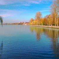 Осень :: photopixel photopixel