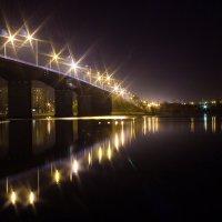 ночной мост :: Владимир Мужчинин