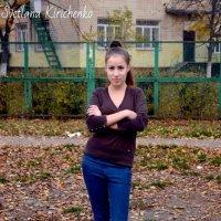 Маша :: Светлана Кириченко
