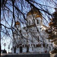 Храм :: Снежана Деменова