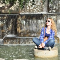 Минуты отдыха :: Yana Sergeeva