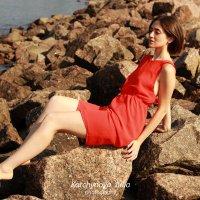 fashion people :: Юлиана Коршунова