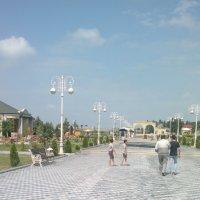 Барда .Азербайджан :: Nata Alieva