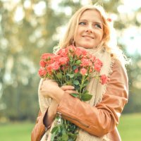 Blonde :: Наталия Ботвиньева