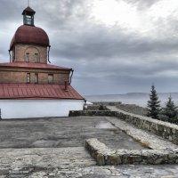 Старая крепость :: Михаил Петрик