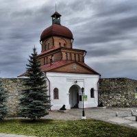 Кузнецкая крепость :: Михаил Петрик
