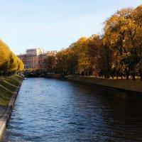 Осень :: Валери Ермакова
