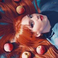 Осень :: Евгения Мартынова