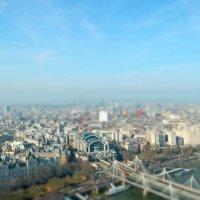 Лондон :: Валерий