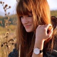 Осень :: Полина Борисова