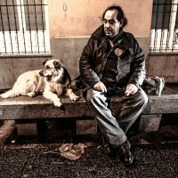 Вечерний Мадрид :: Todorov .
