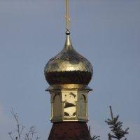 Купол :: Руслан Борсук