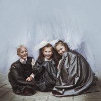 Дети :: Юля Воронова