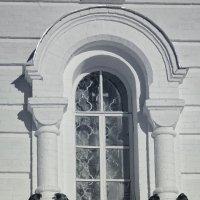 Белогорский монастырь :: Илья Казанцев