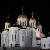 Кафедральный Успенский собор :: Владимир Новиков