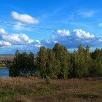 Было лето... :: Сибирь Эвенкия Евгений Щербаков