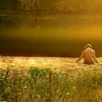 И дважды...в реку не войти :: Александр   Матвей БЕЛЫЙ