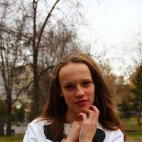 Ветер :: Лиза Игошева