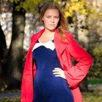 Осеннее тепло :: Александра Сучкова