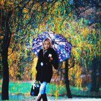 краски осени :: Катерина Порядочная