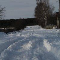 зимушка зима :: Людмила