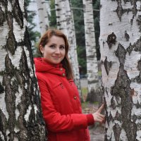 Русские красавицы :: Светлана