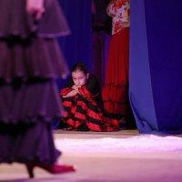 - Вырасту, так же танцевать буду! :: Андрей Lyz