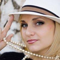 real pearl :: Helen Zhilka