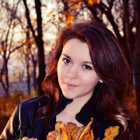 Юлия :: Евгения Мартынова