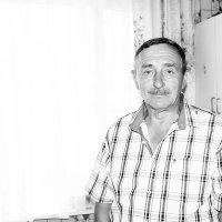 Дедуля :: Александра Минич