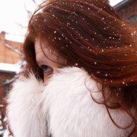 Снежинки :: Татьяна Титова