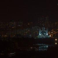 Левый берег Киева :: Helen Samusevych