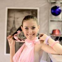 ..И весь мир мне улыбнётся! :: Oksana Zelencova