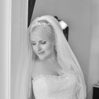 Невеста :: Евгений Расторгуев
