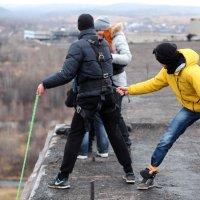 Держи меня соломинка,держи!!! :: Дмитрий Арсеньев