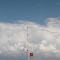 Под флагом Византии :: Николай Витрук