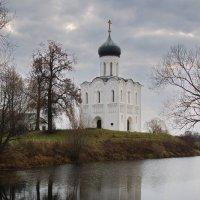 Храм Покрова Пресвятой Богородицы :: Владимир Новиков