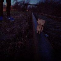 Вечереет :: Алексей Михайлов