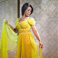 """Съемка для салона свадебных и вечерних платьев """"Knightly""""; :: Валерий Славников"""