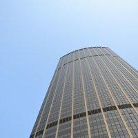 монпарнас. самое высокое здание Парижа :: Elenn S