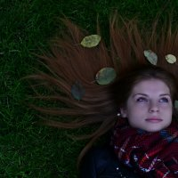 Холодно. :: Catherine Bugrovskaya