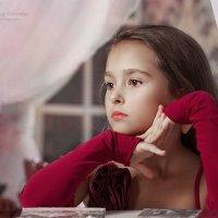 Алина :: Олег Косенко