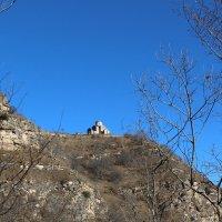 Сентинский храм :: Светлана Попова
