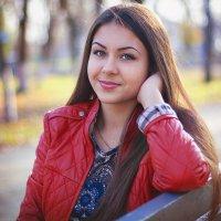 Лера :: Екатерина Романова