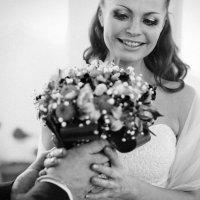 Букет невесты :: Павел Сазонов